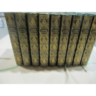 Chastenet J : Cent ans de république (complet des 9 volumes) : Tome I: 1870-1879. Tome II: 1879-1893. Tome III