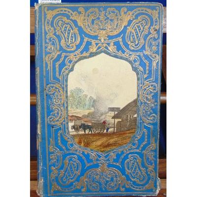 Bellesrives  : Récits et souvenirs d'un voyage sur les bords du Tibre...