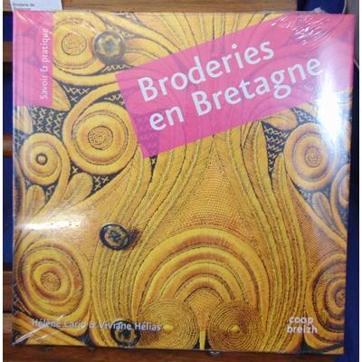Carro H : Broderie de Bretagne...