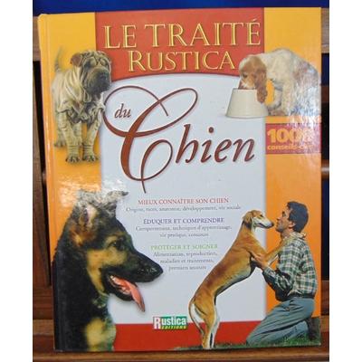 Pageat Patrick : Le traité Rustica du chien...