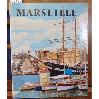 Guerre  : Marseille, photographies de J.P.Trosset...