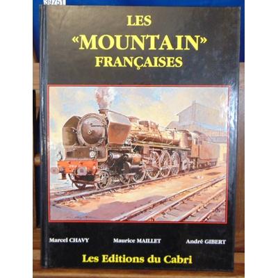 Braun  : Les Mountains françaises...