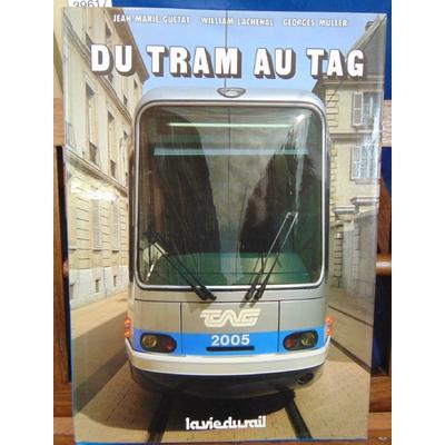 Guetat  : Du Tram au Tag...