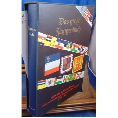 : Flaggenbuch. Bearbeitet. und herausgegeben vom Oberkomando der Kriegsmarine...