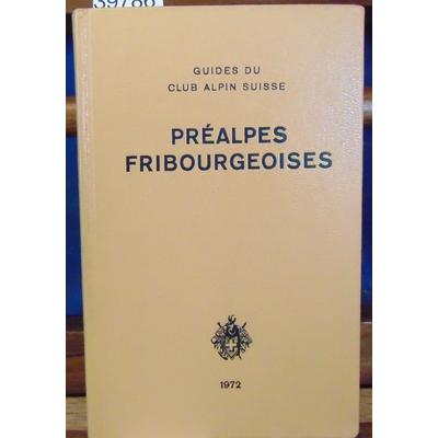 Brandt  : Préalpes Fribourgeoises...