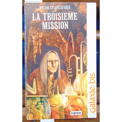 Stableford  : la troisieme mission...