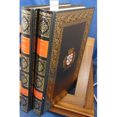 Robida  : La vieille France - La Touraine Anjou 2 volumes...