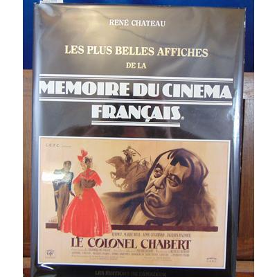 Chateau René : Les plus belles affiches de la mémoire du cinéma...