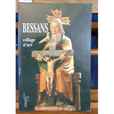 Bourgeois  : Bessans village d'art...