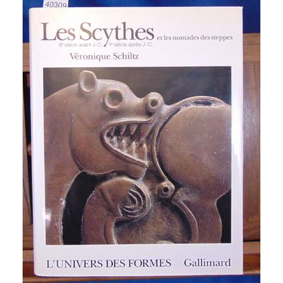 Schiltz  : Les Scythes et les nomades des steppes...