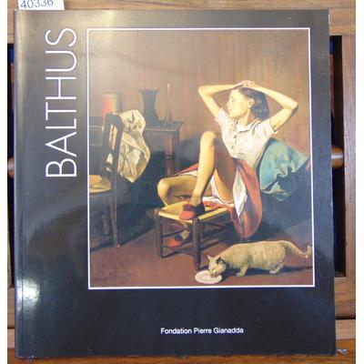 : Balthus...
