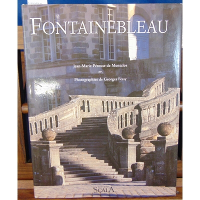 Fessy  : Fontainebleau...