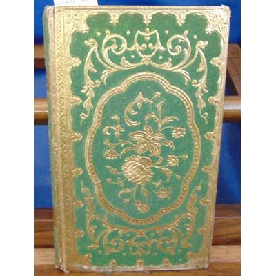 Moreau  : La fille du maçon. (cartonnage romantique )...