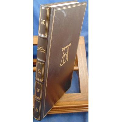 Durer  : Les quatre livres d'Albert Durer...