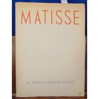 Aragon  : Matisse, Apologie du luxe...
