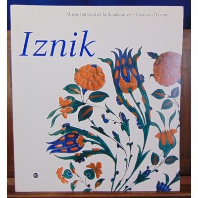 Hitzel  : Iznik,  l'aventure d'une collection...