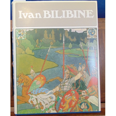 Golynets  : Ivan bilibine...