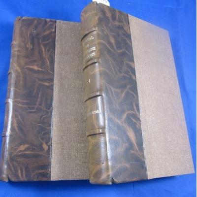 FRANCOIS Charles : Journal du Capitaine François (dit le Dromadaire d'Egypte) 1792-1830,  2 volumes...