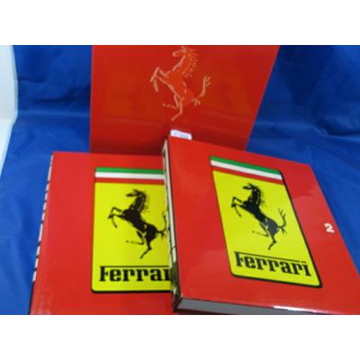 Costantino : Ferrari catalogue raisonné 1946 - 1981...