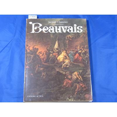 chastenet : Beauvais...