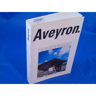 collectif  : Aveyron...