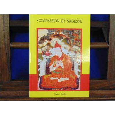 Les Dossiers  : Compassion et sagesse ...