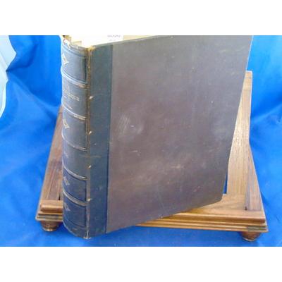 Moreau George : Revue encyclopédique 1896 - Recueil Documentaire Universel et illustré - Suivit De Chronique U