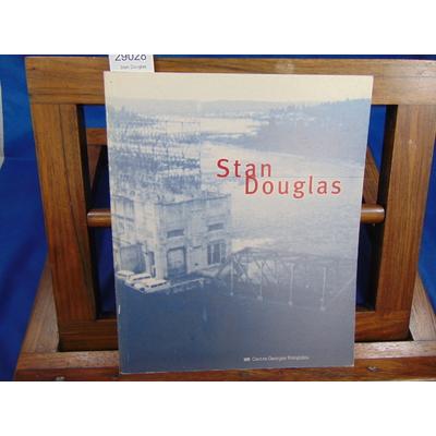 Assche Christine Van : Stan Douglas ...
