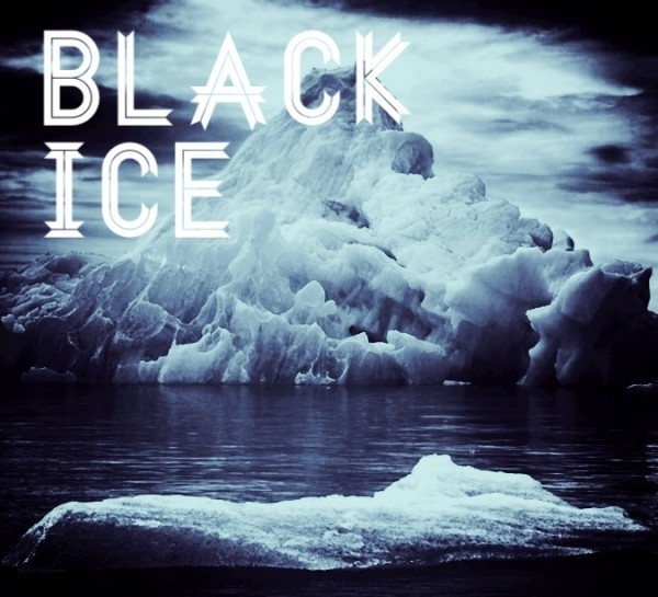 Black Ice (Menthe polaire - anis)