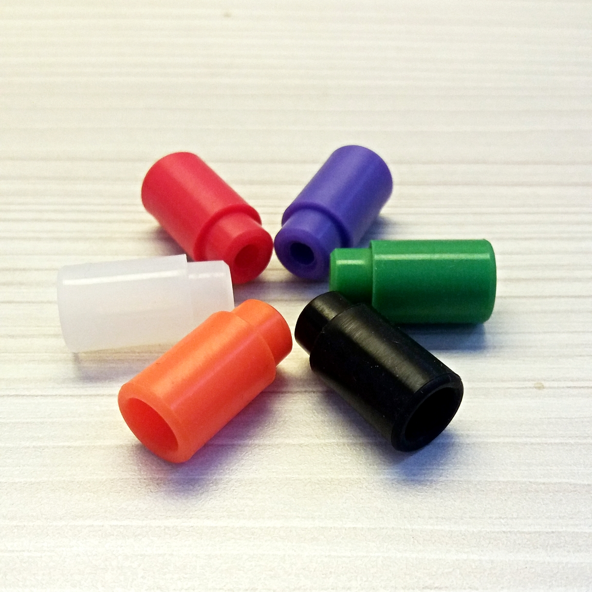 Drip Tip Silicone