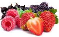 Aromes Fruites et Mentholes