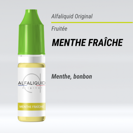 Menthe Fraiche