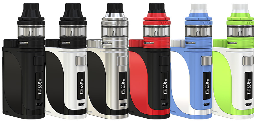 Kit Eleaf Pico 25 - 85W