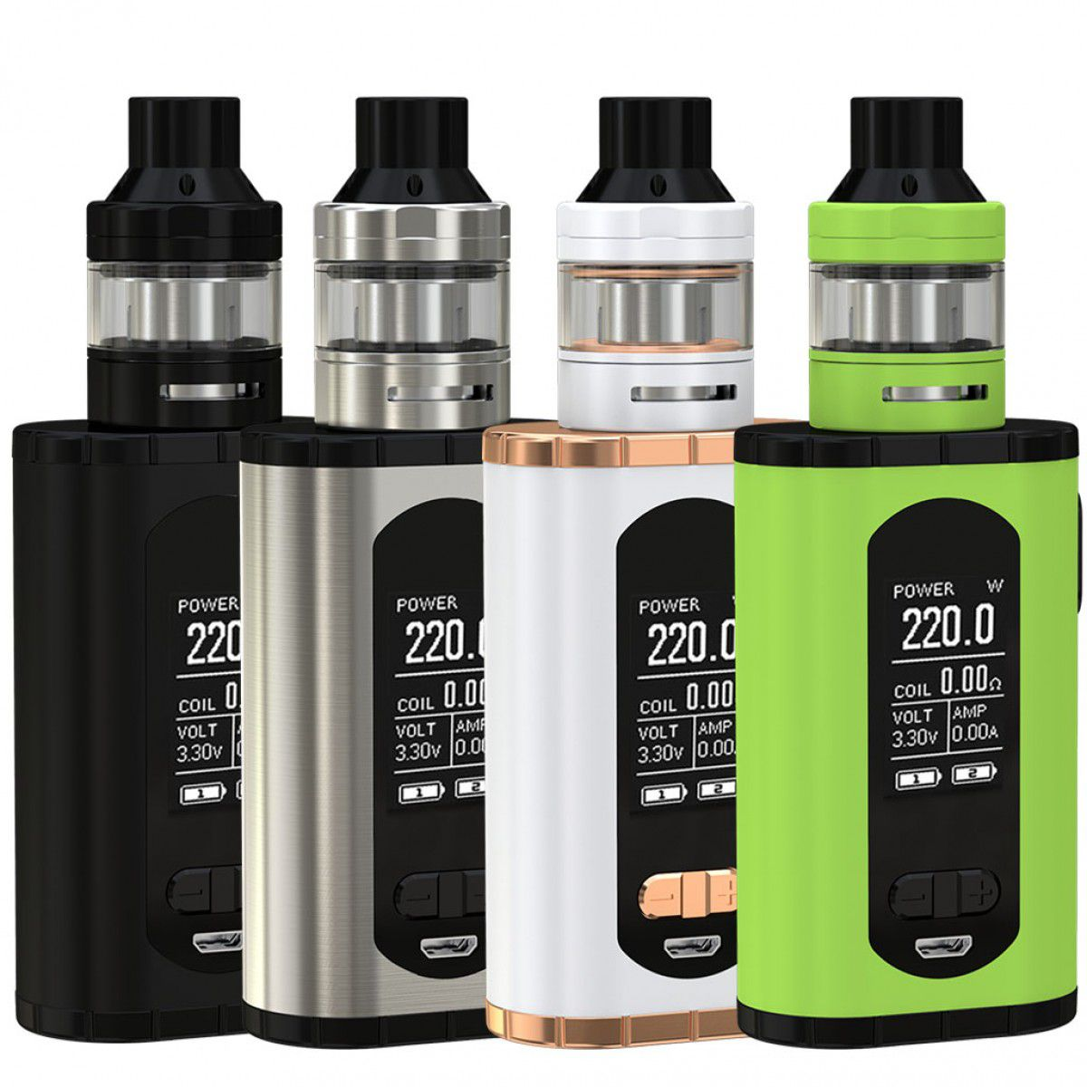 Kit INVOKE 220W - ELLO T