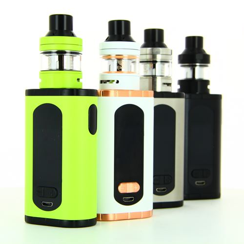 Pack Invoke Eleaf + 2 Accus