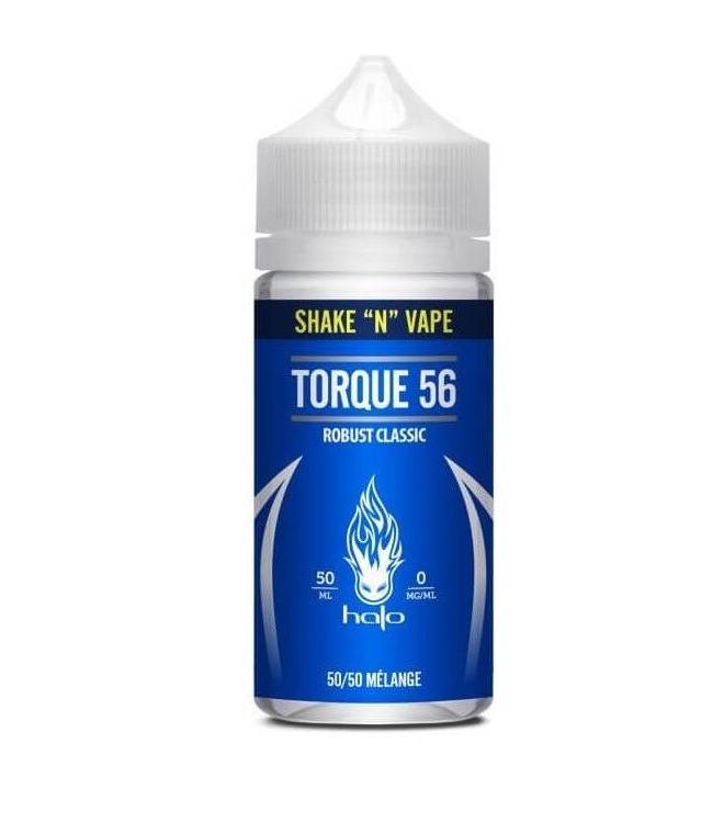 TORQUE 56 SHAKE N VAPE 50ML