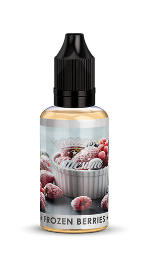 FROZEN BERRIES - 30 ML