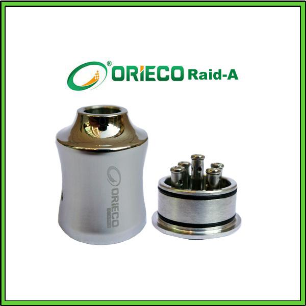Orieco RAID-A RDA