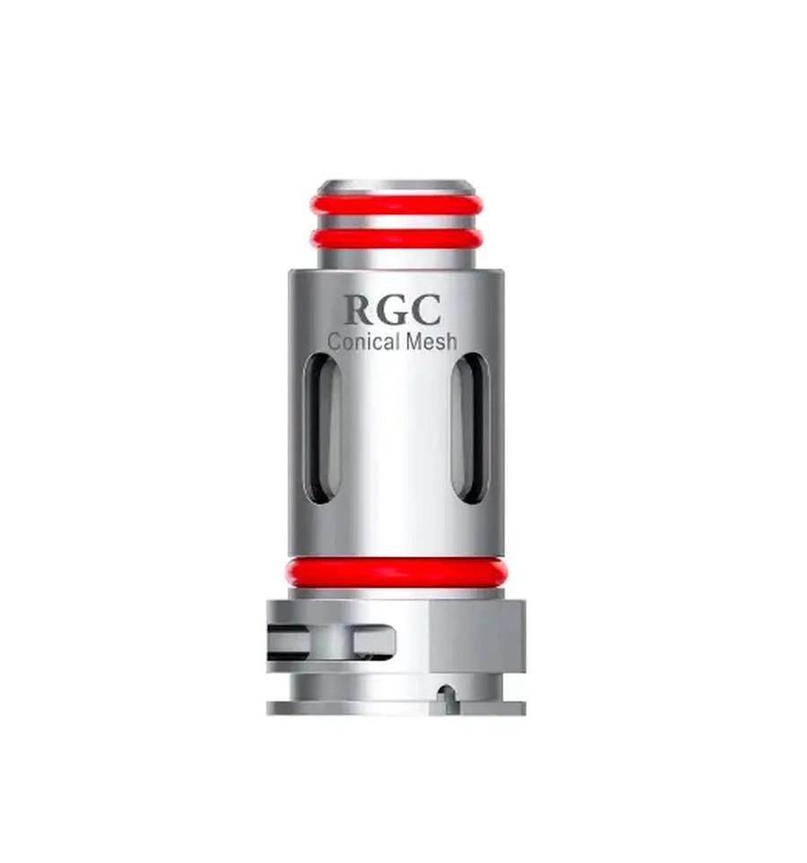 Résistance RGC Conical Mesh 0.17Ohms pour RPM80
