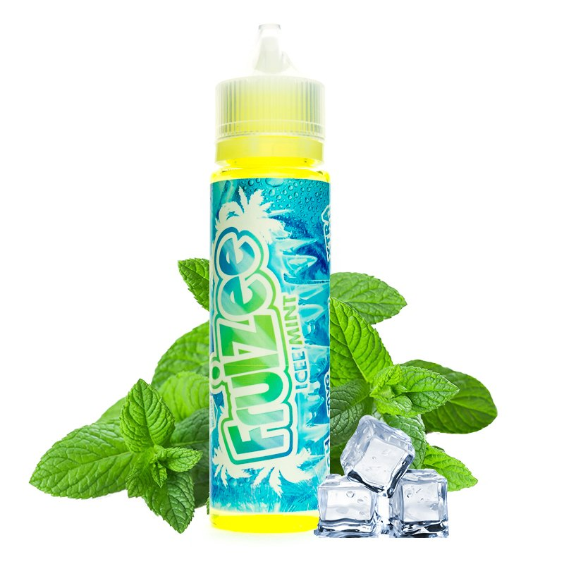 FRUIZEE ICEE MINT KING SIZE - 50ML