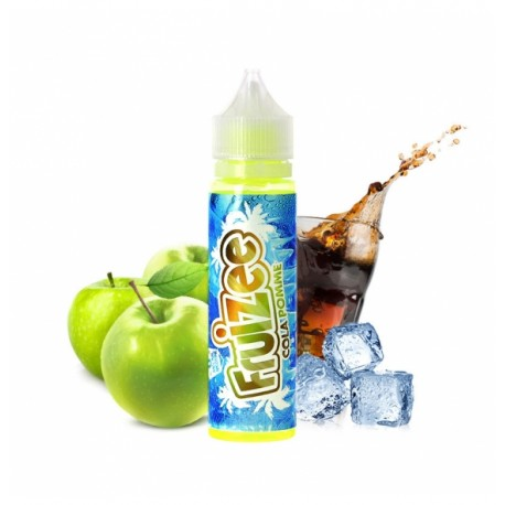 FRUIZEE COLA POMME KING SIZE - 50ML