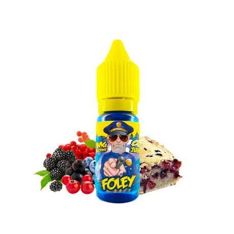 COP JUICE - FOLEY - 10ML