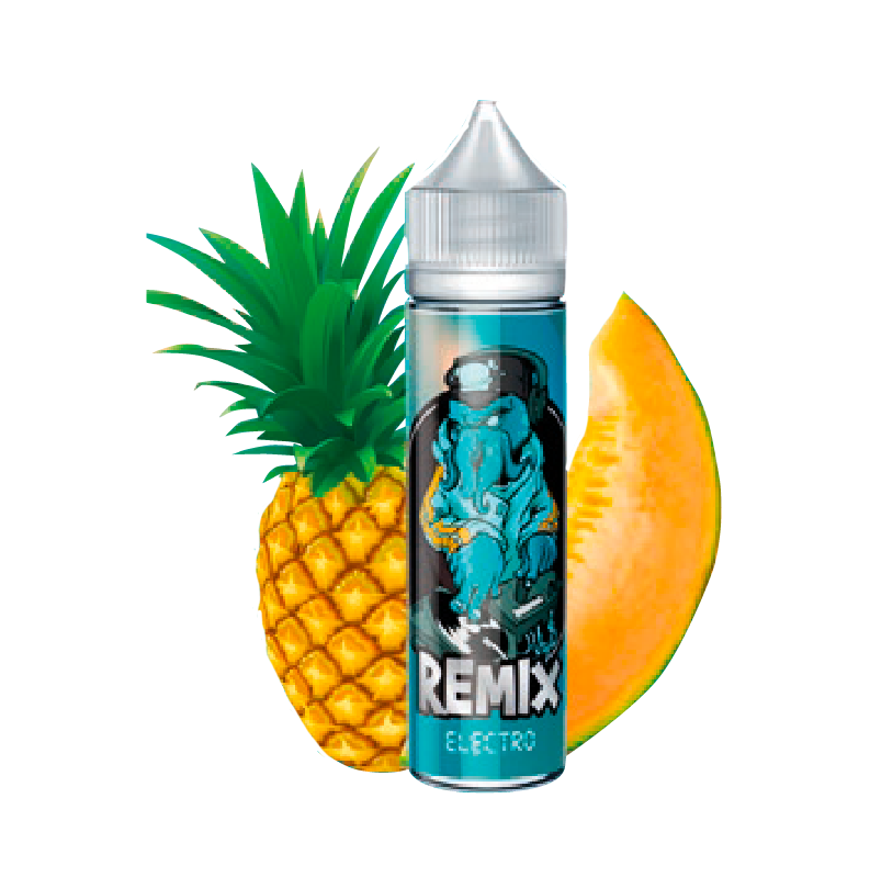 Electro 50ml par Remix