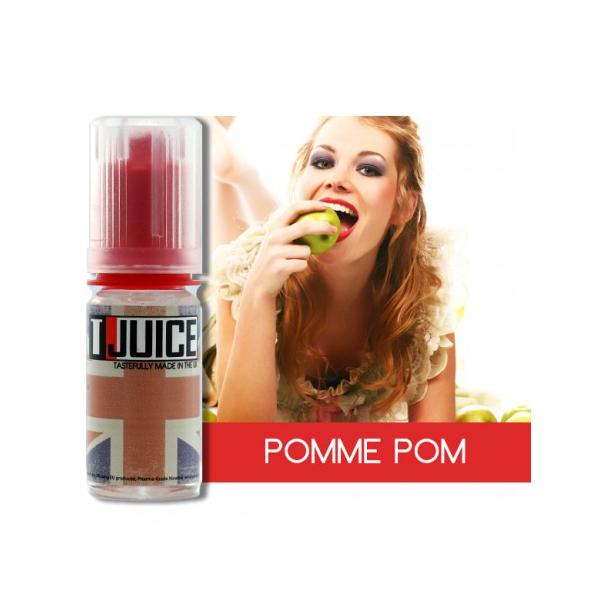 Arôme concentré Pomme Pom