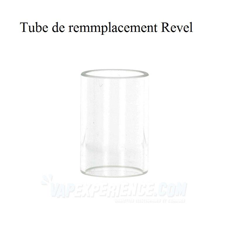 Tank Réservoir Revel Ehpro Pyrex Verre