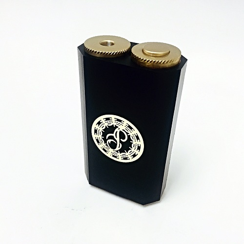 Osmium Clone Box Mod