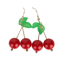 Boucles Cherry