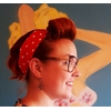 Head_Band_Rouge_gros_pois_blanc_pinup_retro_rockabilly_happy_1