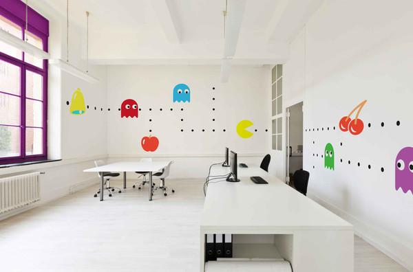 Idee deco pour bureau professionnel maison design for Idee decoration bureau professionnel