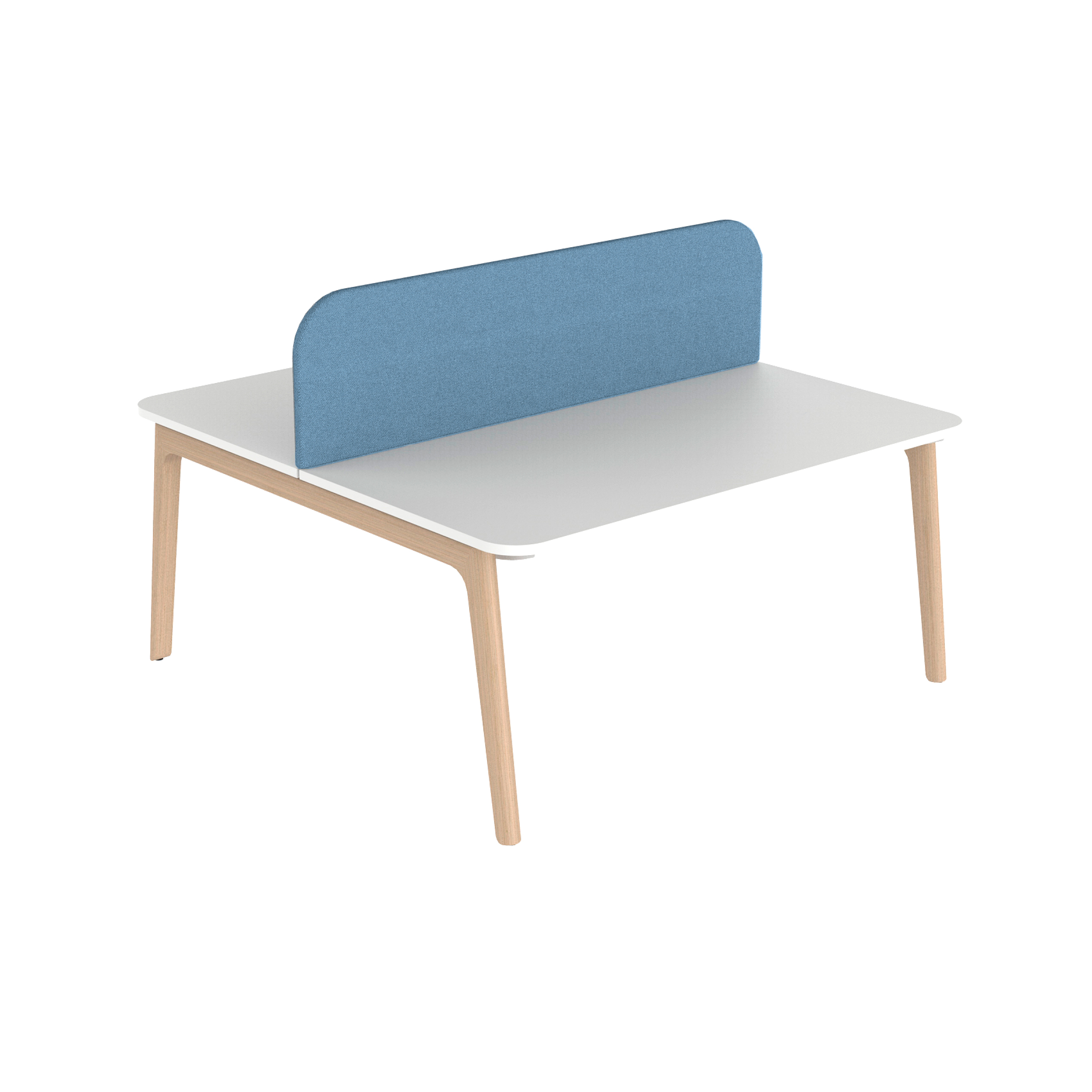 Bureau bench style scandinave Levitate